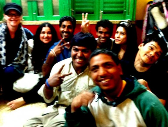shuktara - Sumon, Raju, Bablu & Ashok