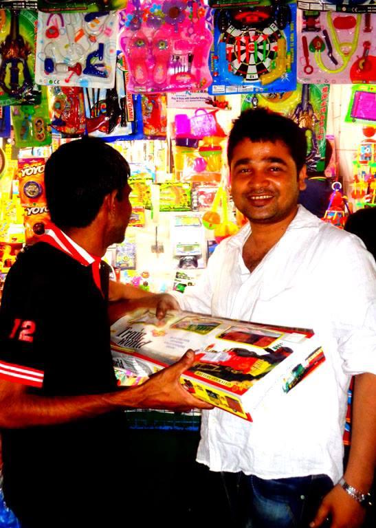 shuktara - Pappu & Sunil