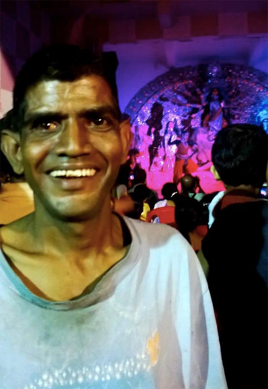 shuktara 2015 Durga Puja - Sunil
