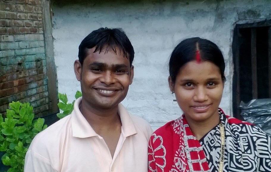 shuktara Sanjay & Munni, 2015