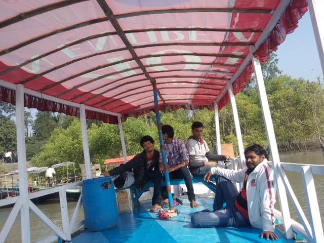 2015 Sundarbans - Shuktara Cakes team