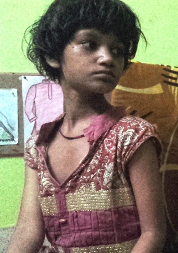 shuktara May 2016 - Puja in AC study room