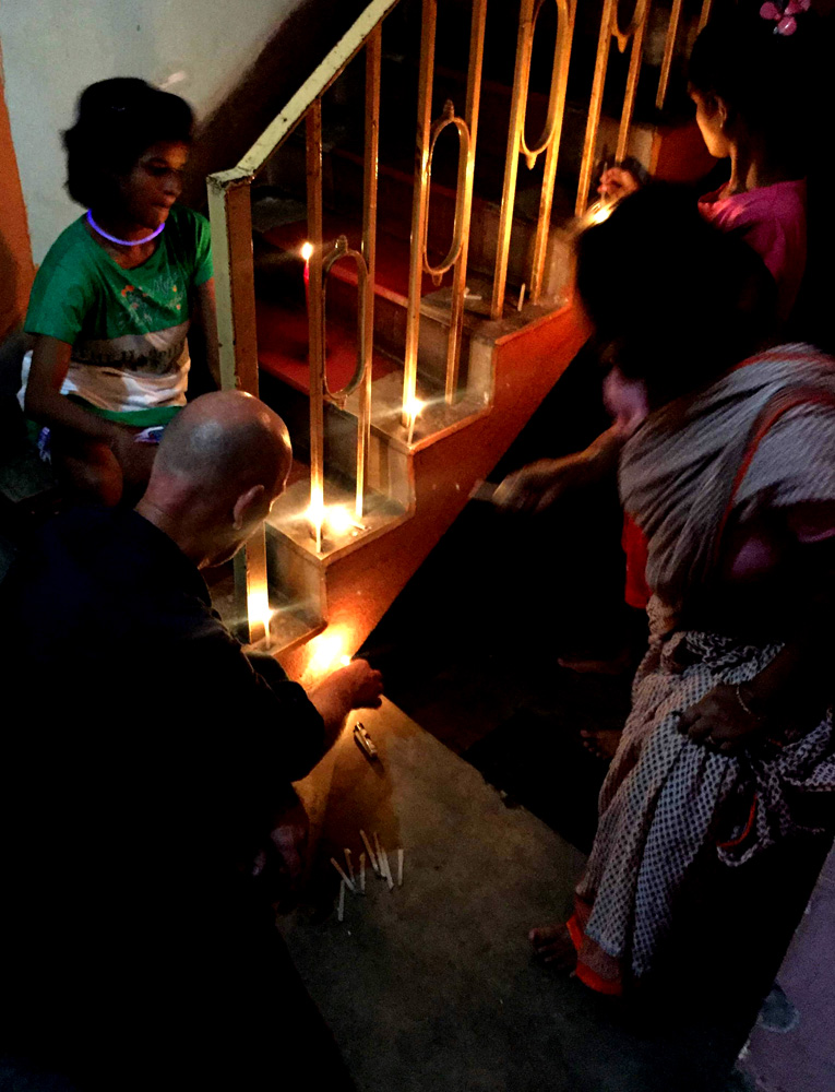 shuktara home for girls with disability