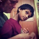 shuktara home for disabled girls - 2016 July - Puja & David