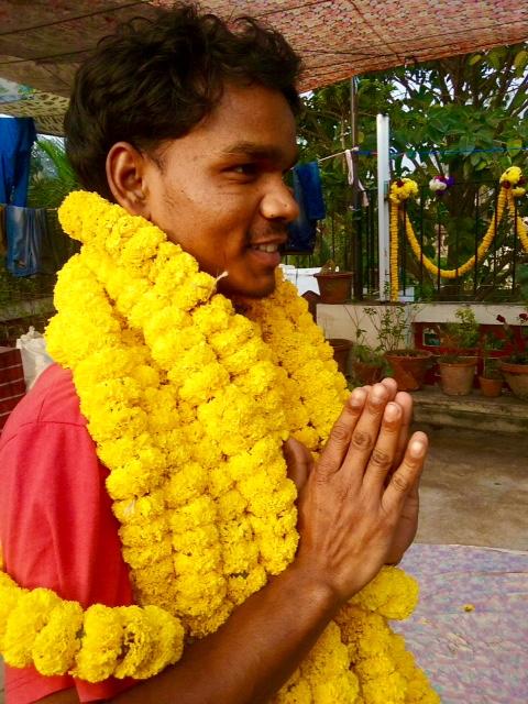 shuktara - Rajesh - 2016 Saraswati Puja