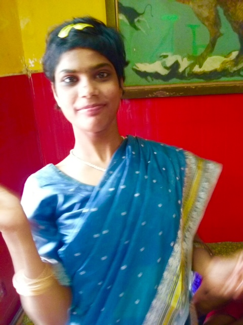 shuktara - Tamina - 2016 Saraswati Puja