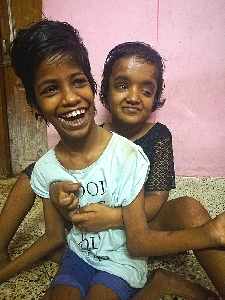 shuktara homes - 2017 November - Guria and Moni