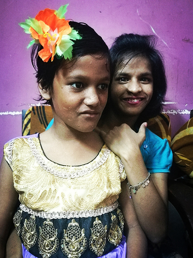 shuktara homes - 2017 November - Puja and Lali