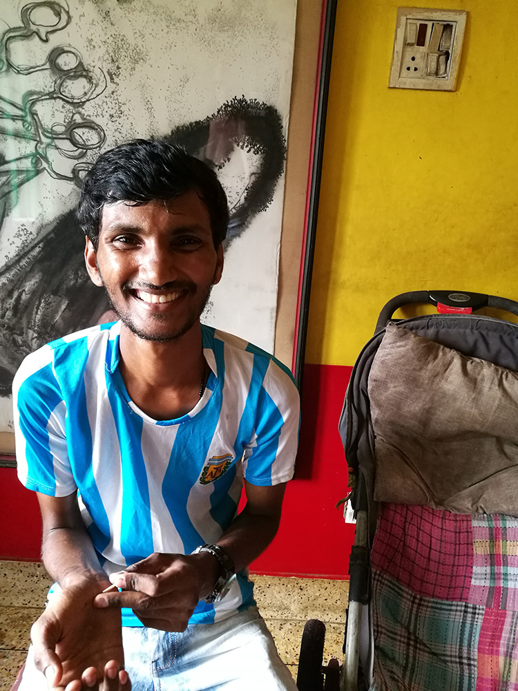 shuktara home for young people with disabilities