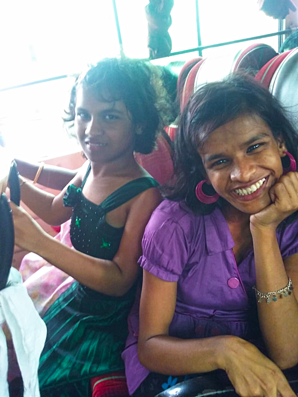 shuktara homes for young people with disability