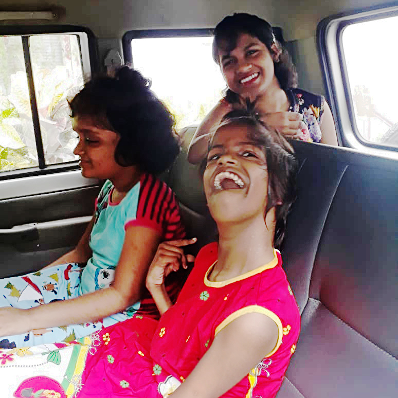 shuktara homes for young women with disabilities