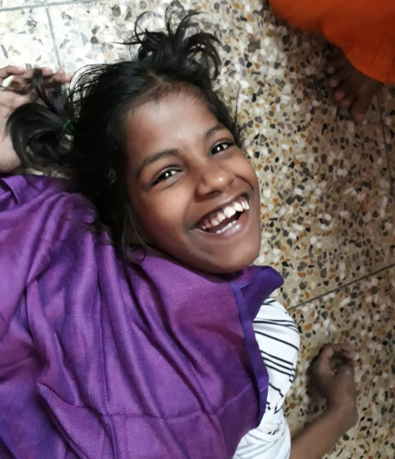 shuktara home for girls with disability - Lula Bari