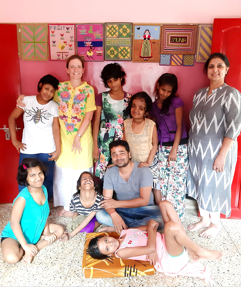 shuktara girls home Lula Bari
