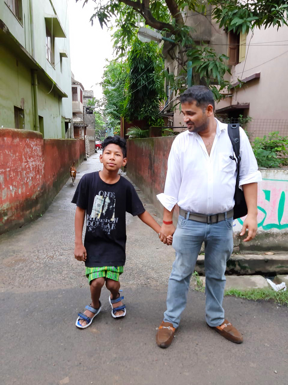 shuktara - Rubel with Pappu