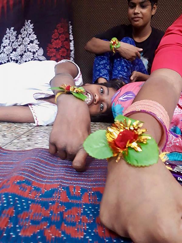 shuktara - Raksha Bandhan