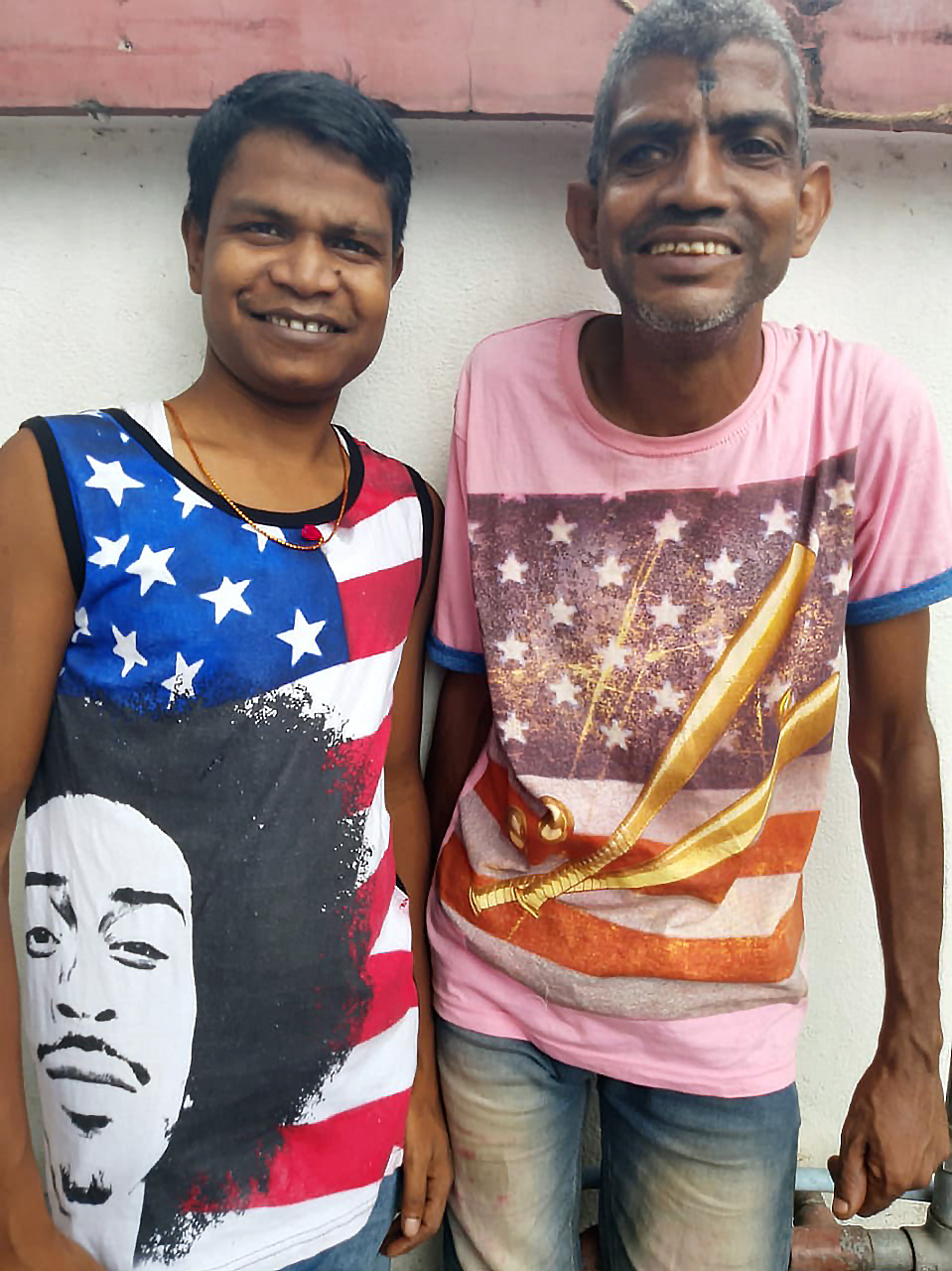 shuktara - 2019 Vishwakarma Puja - Bapi and Sunil