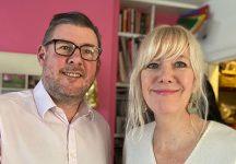 shuktara - Patrick and Sally Tissington