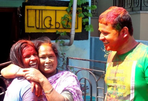 shuktara - Lali, Sabita and Pappu Mishra