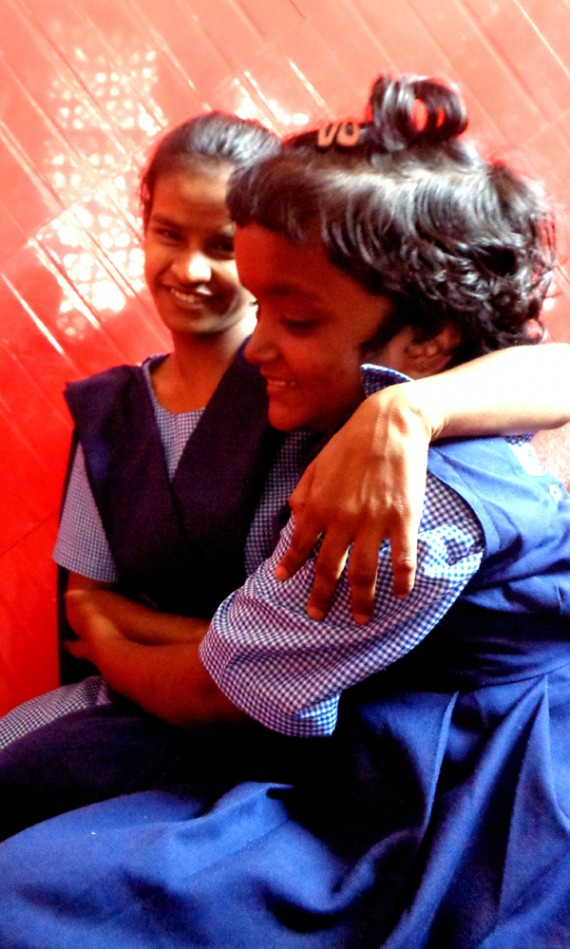 shuktara Lali and Moni