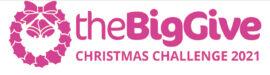 the Big Give Christmas Challenge 2021