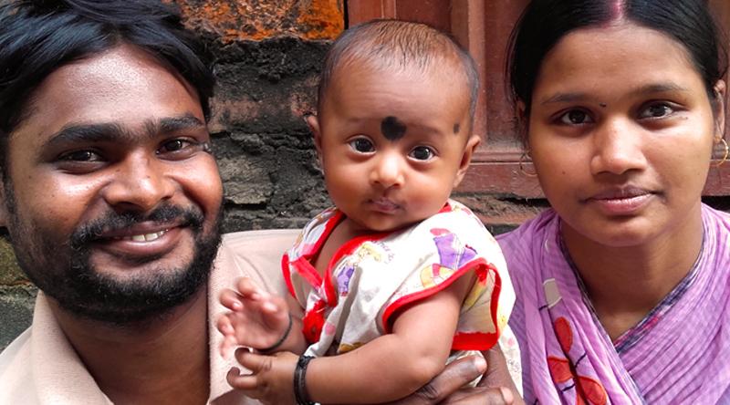 shuktara - Sanjay, Sumi & Munni 2016