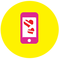 Donate to shuktara by SMS