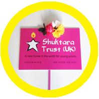 Organize a shuktara fundraising event