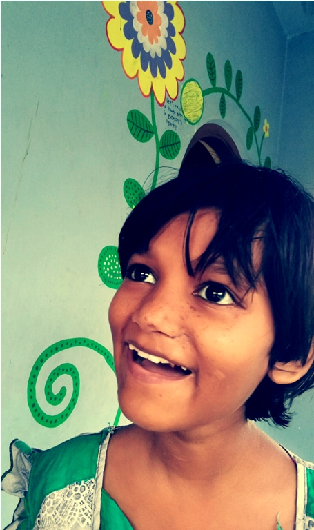 shuktara home for girls with disabilities - 2017 March - miracle smile