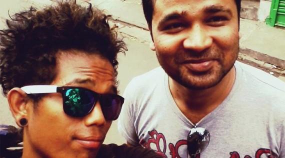 shuktara - Raja Mohan Das and Pappu