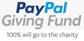 Donate to shuktara through PayPal Giving Fund