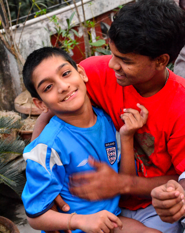 Text SHUK03 to 70070 - donate by phone to shuktara