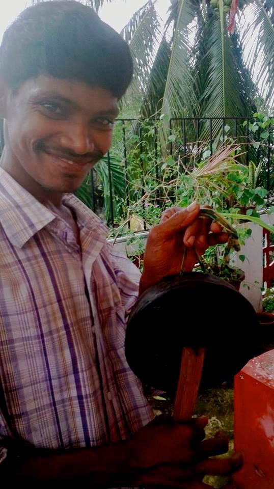 shuktara - Ramesh Vishwakarma Puja 2015