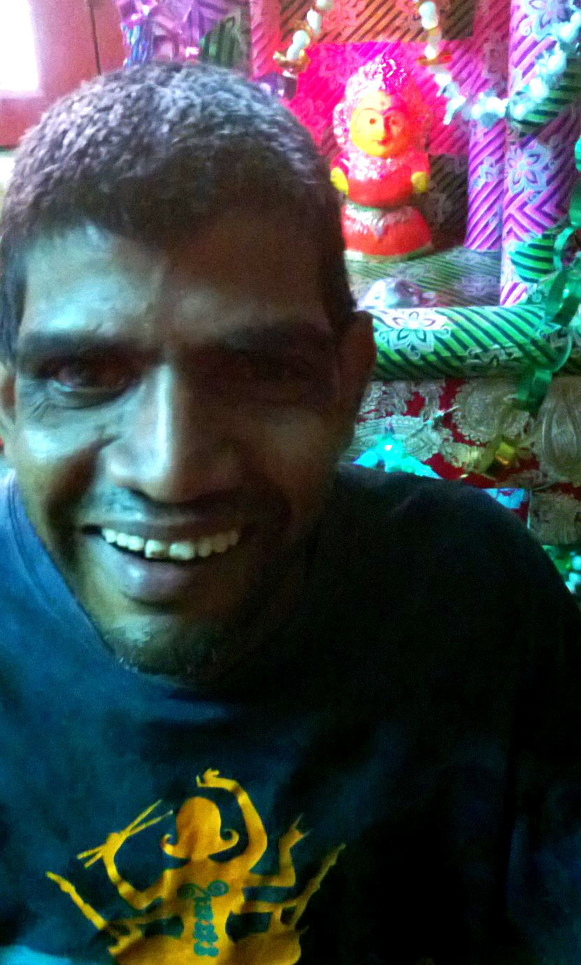 shuktara - Sunil and Rath Yatra