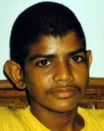 shuktara 1999 - Sunil first day at shuktara