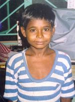 shuktara - Bapi's 2000 - first day at shuktara