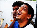 shuktara 2009 - Bablu and Sunil, photo by Paula Harrowing