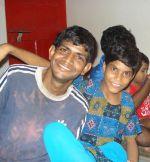 shuktara 2009 - Sunil and Tamina