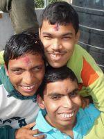 shuktara 2010 - Kedar, Bablu Lal and Anna