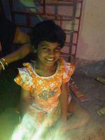 shuktara 2013 Prity on Kali Puja