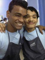 2013 - Raju and Ashok, Shuktara Cakes