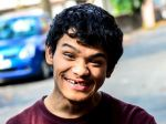 shuktara 2014 - Ashok and his famous grin