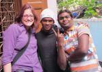 shuktara 2014 - Christy Smith, Raju and Sanjay