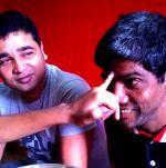 shuktara 2014 - Pappu and Sunil Bhai Pota