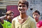 shuktara 2014 - Pinku with Bapi and Vijay