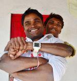 shuktara 2014 - Somnath and Pinku