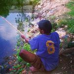 shuktara April 2015 - Sunil fishing