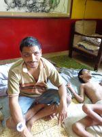 shuktara 2015 - Bablu Lal with Ratan on Rakhi