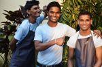 shuktara 2015 - Pinku, Somnath and Raju