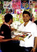 shuktara 2015 - Sunil and Pappu