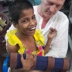 shuktara May 2016 - Guria and David